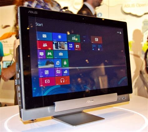 largest android tablet asus unveils transformer aio possibly world s largest