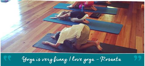 Yoga For Children Starting At Yoga With Nicci In 2016