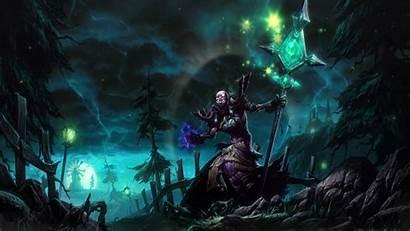 Wow Warcraft