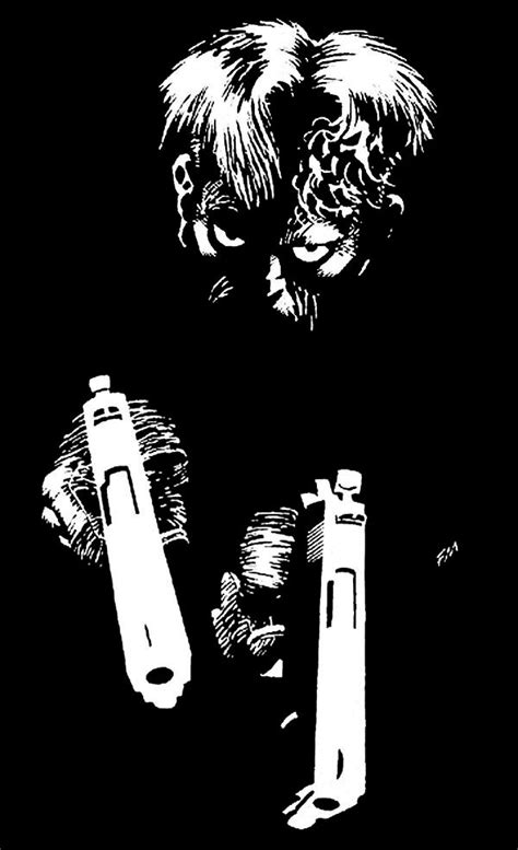 Which Sin City character am I? | Graphic novel
