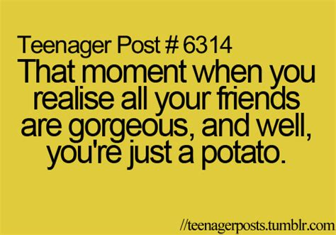 The Moment You Realize Funny Quotes Quotesgram