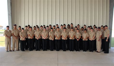 flour bluff isd fbhs njrotc wins state competition