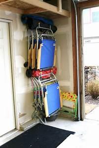 Idée Rangement Garage : voici quelques id es brillantes pour mieux organiser votre ~ Melissatoandfro.com Idées de Décoration