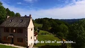 Ancienne Ferme  U00e0 La Vente - Nord Aveyron Immobilier