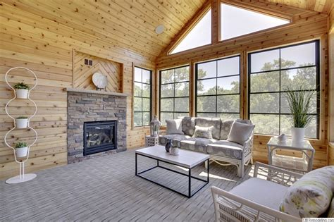tjb remodeling  season porch