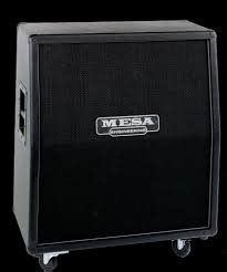 extension cabinet cover mesa boogie 4x12 slant