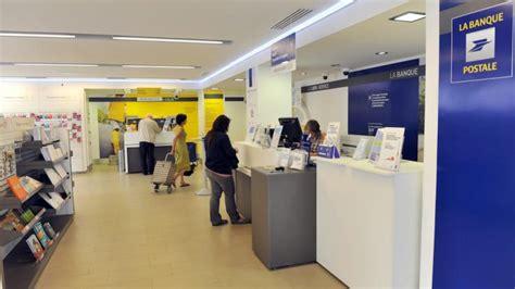 si e de la banque postale la banque postale devient une banque comme les autres