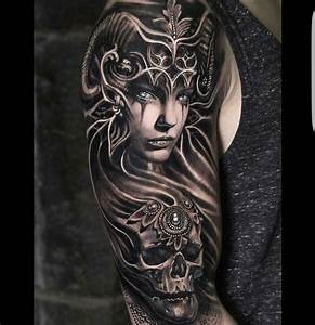 valkyrie | Tattoos | Pinterest | Tattoo, Tatting and ...