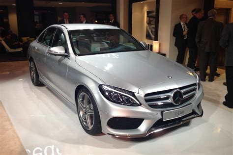 New 2014 Price by New Mercedes C Class 2014 Release Date Price News And