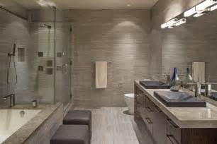 image salle de bain l ambiance naturelle s invite dans la salle