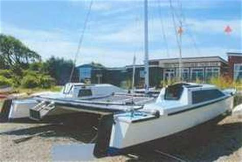 Small Sailing Boats For Sale Brisbane by Sailing Catamarans Boats For Sale