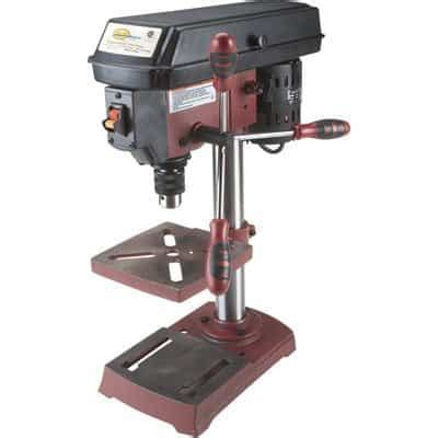 5 Best Benchtop Drill Press Reviews [new 2018]  The Toolsy