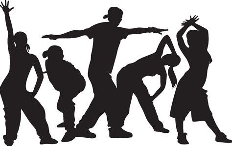 danseuse clip de rap