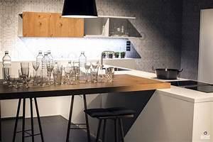 20, Ingenious, Breakfast, Bar, Ideas, For, The, Social, Kitchen
