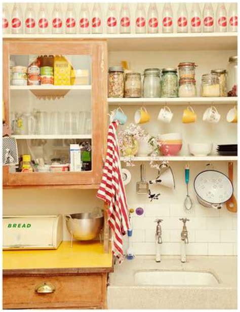 retro style kitchen accessories 26 modern kitchen decor ideas in vintage style 4833
