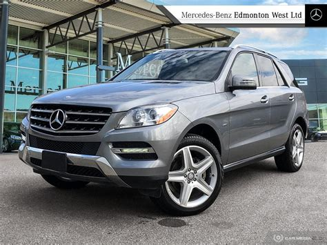 Selling a used 2014 ml350. Pre-Owned 2012 Mercedes-Benz ML350 4MATIC SUV in Edmonton, Alberta