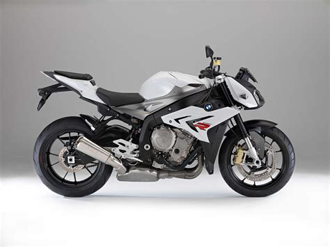 S1000r Image by 2014 Bmw S1000r Side View White