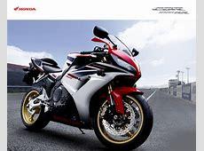 Honda Fireblade Hintergrundbilder für Deinen PC der