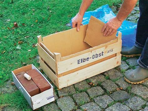 Beton Selber Herstellen by Pflanzgef 228 223 E Aus Beton Selber Machen Geschenke Verpacken