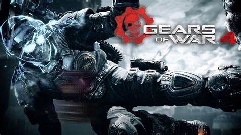 ps4 releases gears of war 4 rise of the horde official trailer gamespot
