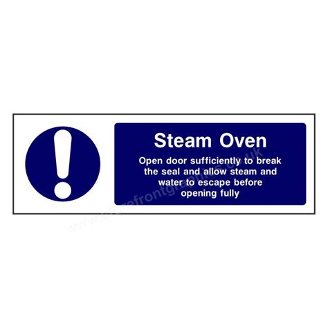 stickers protection cuisine steam oven sticker hygiene restaurant safety stickers
