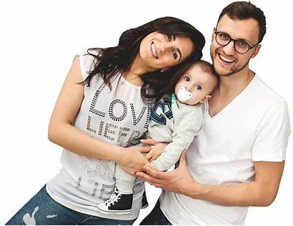 Happy Son Fotoshooting Familie Bild Terapia Lenguaje