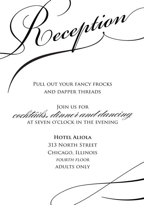 reception amazing stylish black  white wedding