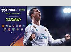 Fifa 18, la demo è disponibile su Origin, PS Store e Xbox