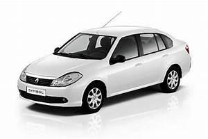 2012 Renault Symbol  U00d6zellikleri Resimleri