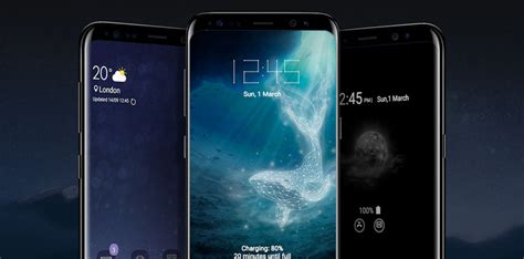 Best Samsung Themes For 2018 [free Collection]