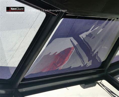 naviglare marine solar screen ship blinds singapore
