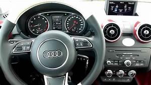 Audi A1 Ambition : 2011 audi a1 1 2 tfsi ambition interieur in detail 2 3 ~ Medecine-chirurgie-esthetiques.com Avis de Voitures