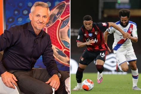 BBC announce 3.9m peak audience for Bournemouth vs Crystal ...