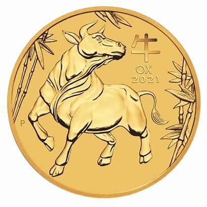 Lunar Ox Coin Iii Oz Coininvest Coins