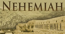Introduction to Nehemiah | Evidence Unseen