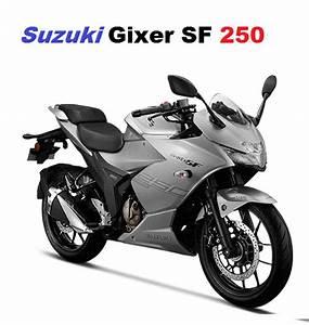 Suzuki Gixer Sf 250 Vs Honda Cbr 250r   U0441  U0438 U0437 U043e U0431 U0440 U0430 U0436 U0435 U043d U0438 U044f U043c U0438
