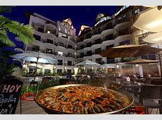 Oceano Boutique Hotel & Gallery – [Spanish] Costa Rica Guides