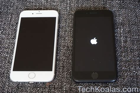iphone 6 7 iphone 7 vs iphone 6 7 notable differences techkoalas