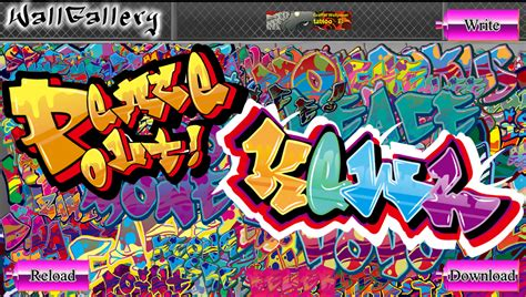 Graffiti Creator : Android Apps On Google Play
