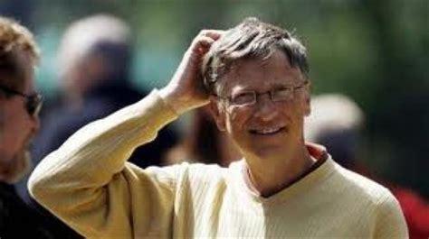 Bill Gates. Fundador da Microsoft tinha 13 anos quando ...