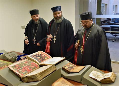 priests scholars gather  celebrate princetons