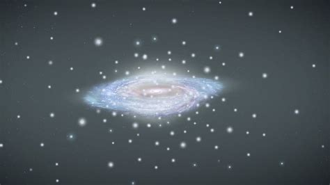 Astronomers Calculate Mass Milky Way Galaxy For First