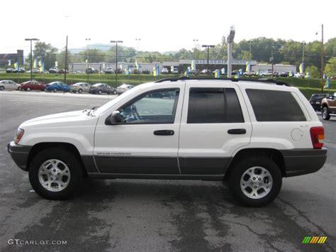 jeep laredo white 2000 stone white jeep grand cherokee laredo 4x4 37224980