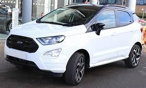 Ford Ecosport St Line 2018 : file 2018 ford ecosport st line facelift 1 0 ~ Kayakingforconservation.com Haus und Dekorationen