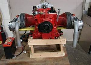 Hummel Engines Hummel Vw Aircraft Engine Conversions 2