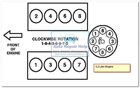 solved need a firing order diagram 2000 dodge ram 1500