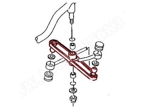 cięgno drążka zmiany bieg 243 w vw transporter t4 91 98