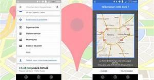 Google Maps Navigation Gps Gratuit : gps sans connexion internet les meilleures applications ~ Carolinahurricanesstore.com Idées de Décoration