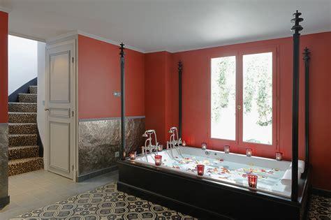hotel chambre romantique h 244 tel romantique 224 les meilleures adresses