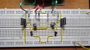 2 Cara Membuat Rangkaian Inverter 12v Ke 220 Ac